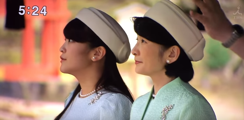 「秋篠宮家 春日神社」の画像検索結果