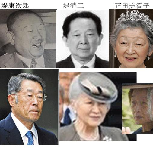 「美智子 天皇 でれでれ草 ドカドカ」の画像検索結果