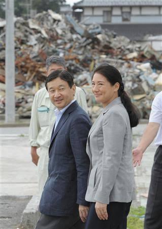 「ニタニタ 雅子 震災」の画像検索結果