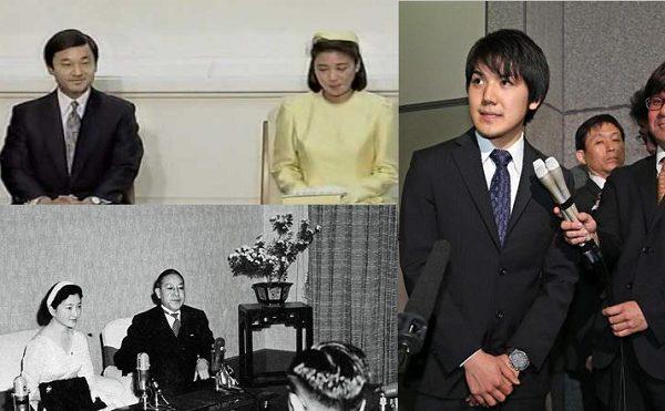 続・眞子様(30)マスコミのリーク後、皇族の結婚相手が変更 | 皇室 ...