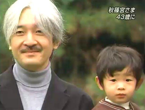 「秋篠宮家 悠仁様」の画像検索結果