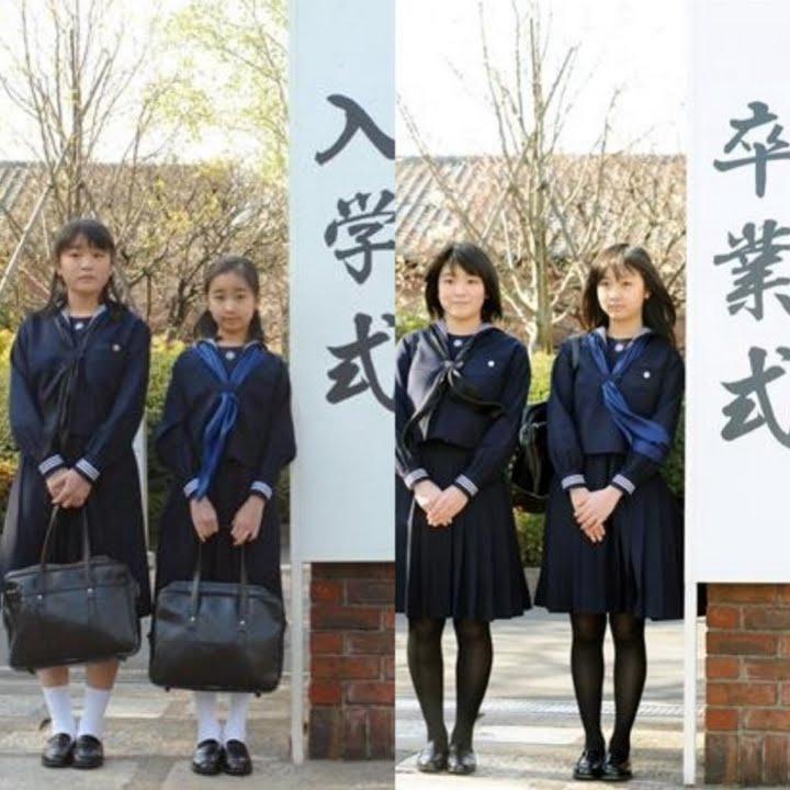 「眞子さま  佳子様 学習院 卒業  偽物 でれでれ草」の画像検索結果