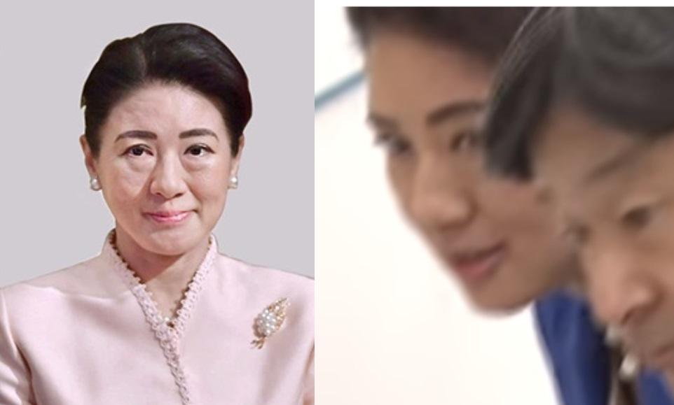 「雅子 若い でれでれ草」の画像検索結果