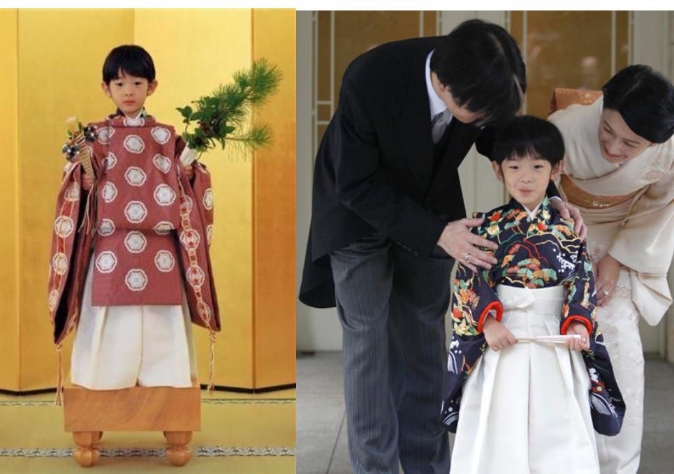 秋篠宮家|再検証|時系列 | 皇室ブログ・でれでれ草