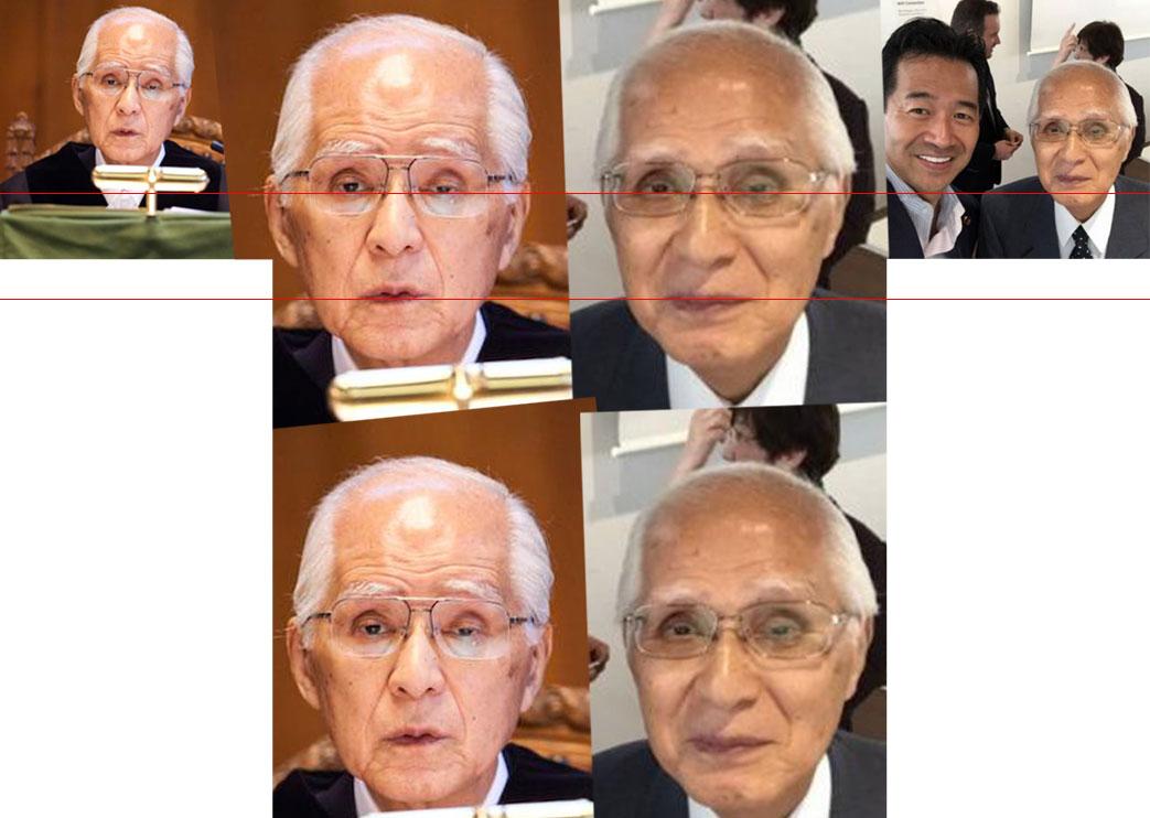 「小和田恒 偽物 でれでれ草」の画像検索結果