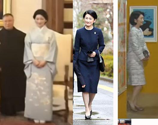 「ムーミン展 秋篠宮 シークレットブーツ」の画像検索結果