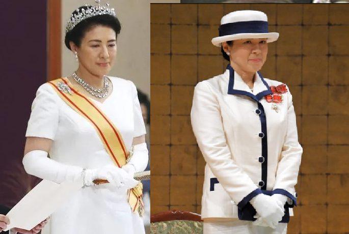皇室ブログ