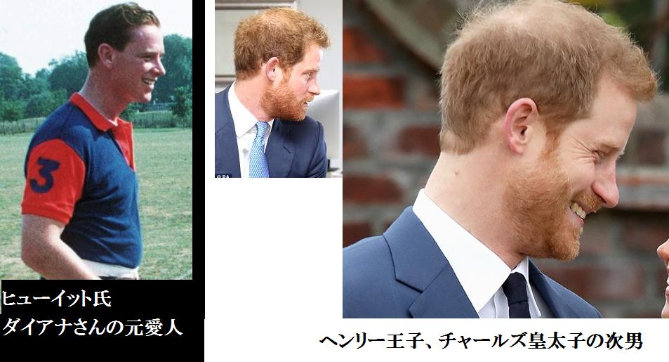 世界の闇と真実|ハリー王子ご婚約、 | 皇室ブログ・でれでれ草