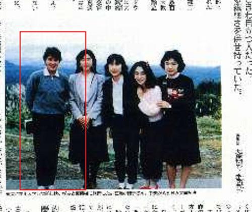 「東大 雅子」の画像検索結果